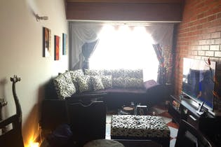 Apartamento en Los Alamos, Engativa - 61mt, tres alcobas