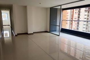 Apartamento de 130m2 en Alameda, Sabaneta (San José) . con tres habitaciones
