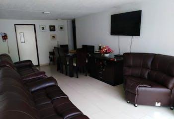 Apartamento en Villemar, Fontibón - 100mt, tres alcobas