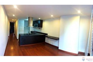 Apartamento en venta en Santa Bárbara Oriental de 1 hab. con Bbq...