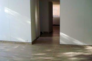 Apartamento En Mazuren-Bogotá, con 2 Habitaciones - 64 mt2.