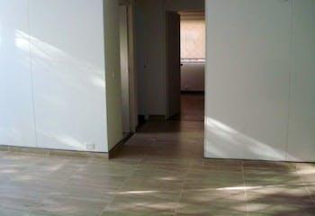 Apartamento en venta en Mazuren 64m²