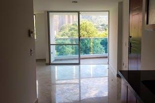 Apartamento En El Trapiche - Sabaneta, cuenta con tres habitaciones