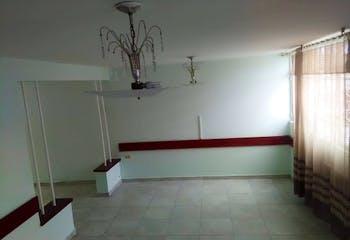 Casa en Quiroga, Rafael Uribe - 140mt, cinco alcobas