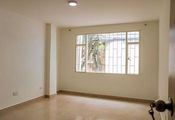 Casa en venta en Barrancas con Solarium...