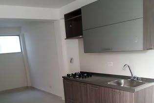 Apartamento en Mnarique Central 1, Aranjuez - 98mt, tres alcobas