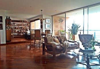 Apartamento de 148m2 en San Lucas , El Poblado - con dos habitaciones