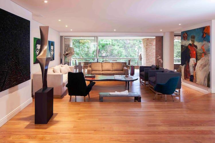 Portada Apartamento en venta en La Tomatera con terraza