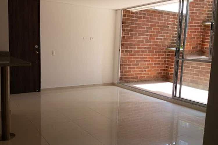 Portada Apartamento en PRADOS DE SABANETA, con 2 habitaciones- 72m2