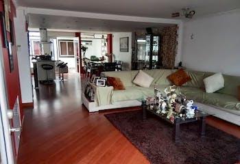 Casa en Teusquillo, Teusaquillo - 201mt, cuatro alcobas, terraza