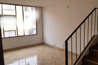 Apartamento en Suba Salitre, Suba - 62mt, duplex, tres alcobas