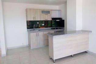 Apartamento en Rosales, Belen - 95mt, tres alcobas, terraza