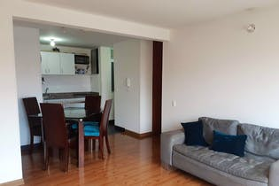 Apartamento en Engativa Pueblo, Engativa - 64mt, tres alcobas