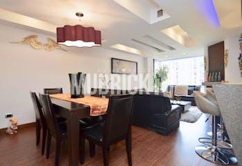 Apartamento en venta en El Castillo Chapinero, 95m² con Gimnasio...