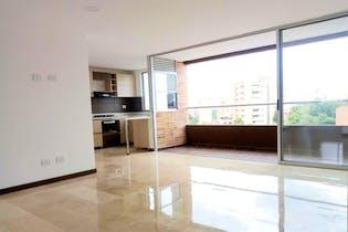 Apartamento en los Almendros, Belén, con 3 habitaciones- 105m2