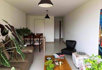 Apartamento en venta en Las Lomas de 3 habitaciones