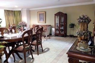 Apartamento en La Castellana, Laureles, 5 habitaciones, 225m2.