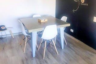 Apartamento en venta en La Pilarica 60m² con Gimnasio...