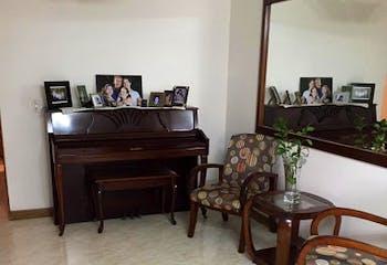 Apartamento en venta en Calasanz, con 3 Habitaciones-126 mt2