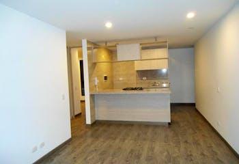 Apartamento en venta en Santa Bárbara Central, 70m² con Gimnasio...