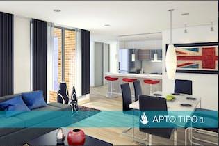 Artio 144, Apartamentos en venta en Contador de 2-3 hab.