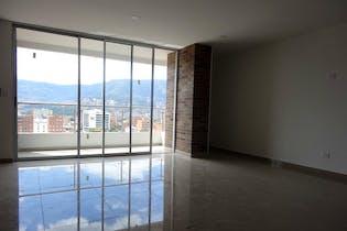 Apartamento en Laureles-La Castellana, con 3 Habitaciones - 112 mt2.
