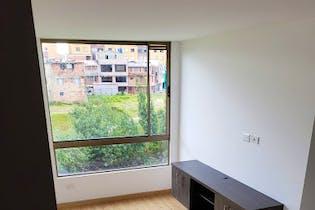 Apartamento en Colina Campestre-Prado Veraniego, 3 Habitaciones - 69 mt2.