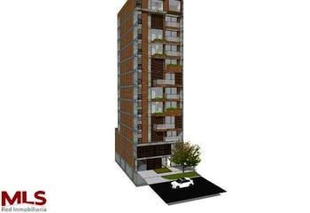 Ofir, Apartamento en venta en Barrio Laureles de 120m²