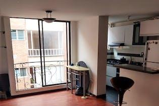 Apartamento en Cedritos, Cedritos - 100mt, cuatro alcobas, balcón