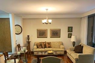 Apartamento en El Poblado-La Aguacatala, con 4 Habitaciones - 175 mt2.