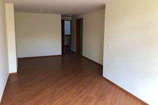 Apartamento En Bogota San Antonio Norte Usaquén - 89,5 mts, 3 alcobas.