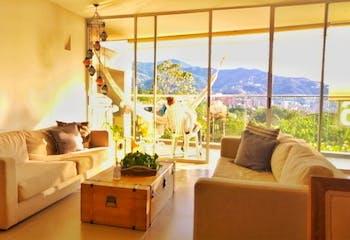 Apartamento En Medellin San Lucas - 160 mts, 3 alcobas.