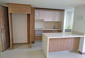 Apartamento en La America-Simón Bolivar, con 3 Habitaciones - 116 mt2.