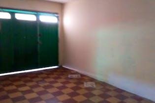 Casa en Robledo-San Germán, con 2 Habitaciones - 63 mt2.