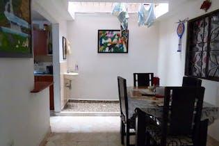 Casa en Belén-Loma de Los Bernal, con 5 Habitaciones - 170 mt2