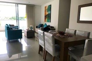Apartamento en Castropol-Poblado, con 3 Habitaciones - 125 mt2.