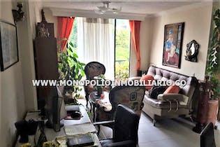 Apartamento en venta en Prado de 59m²