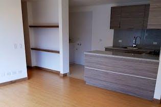Apartamento en Usaquen, Usaquen - 90mt, tres alcobas, balcón