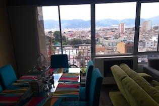Apartamento en venta en Boyacá, 86m²