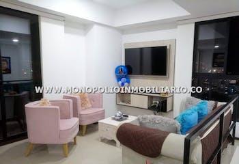 Apartamento En Venta - Sector Los Alcazares, Sabaneta Cod: 17237