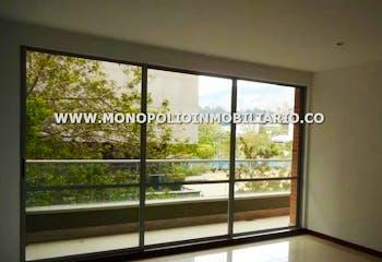 Apartamento En Venta - Sector Ciudad Del Rio, El Poblado Cod: 17241