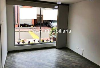 Casa en Chia-Cundinamarca, con 3 Habitaciones - 107 mt2.