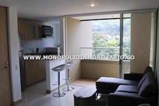 Apartamento en San José-Sabaneta, con 3 Habitaciones - 67 mt2.