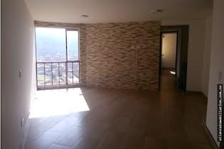 Apartamento en La Coruña, Candelaria La Nueva - 62mt, tres alcobas