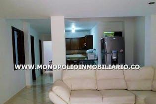 Casa en San José-Itagüí, con 3 Habitaciones - 90 mt2.