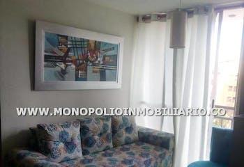 Apartamento en venta en Calasanía de 56m² con Zonas húmedas...