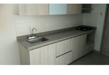 Apartamento en venta en La Ceja, 96m² con Gimnasio...