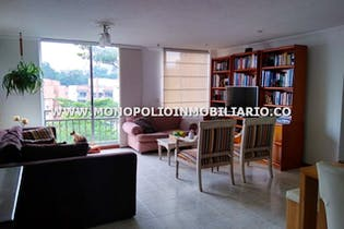 Apartamento En Venta - Sector La Inmaculada, Envigado Cod: 17282