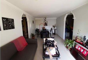 Apartamento en el sector la America - 75 mts, 1 parqueadero.