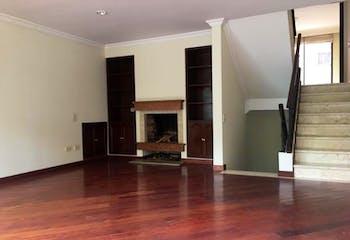 Casa en Usaquen, con 4 Habitaciones - 174.1 mt2.